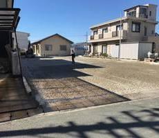 店舗・住宅解体 80坪のサムネイル