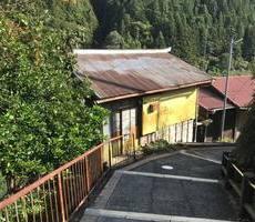 木造住宅解体のサムネイル