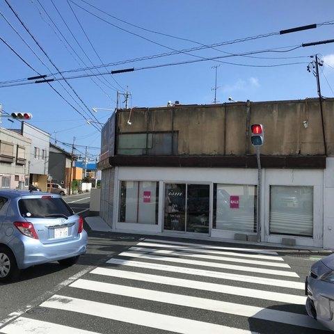 浜松市南区芳川町 店舗解体工事のサムネイル